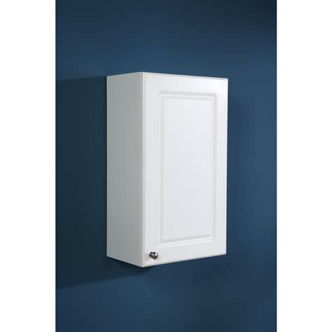 Bathroom Wall Cabinet White by Chatsworth White Bathroom Wall Cabinet Next Day Delivery