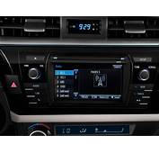 Image 2015 Toyota Corolla 4 Door Sedan CVT LE Natl