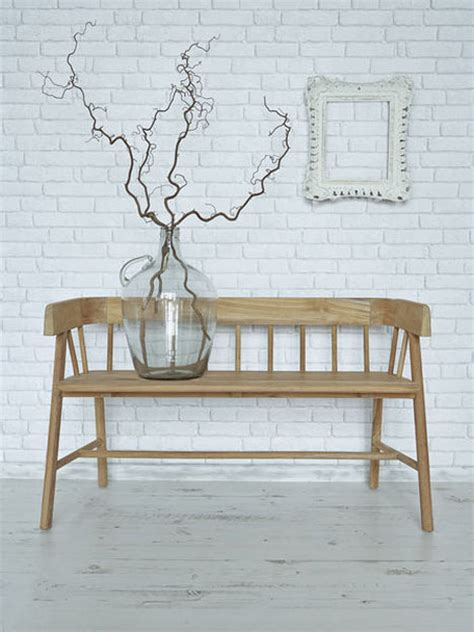 nordic bench just in our new collection for spring summer 2014