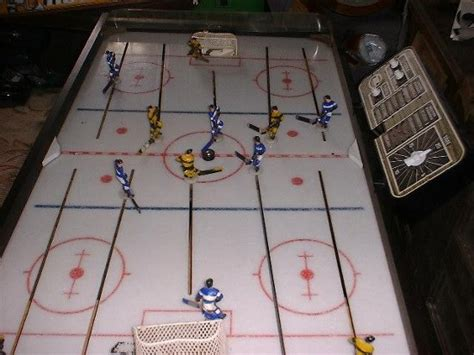 Table Hockey Heaven by Table Hockey Heaven View Topic Another Idea For A