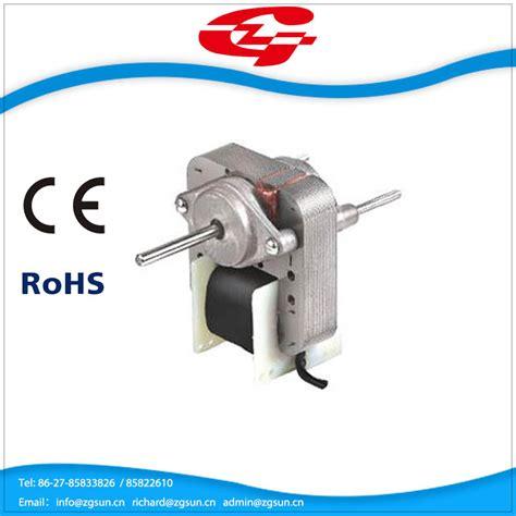 Kitchen Exhaust Fan Motor 120v 18w 3600rpm air conditioner parts fan motor cross flow fan kitchen exhaust fan motors