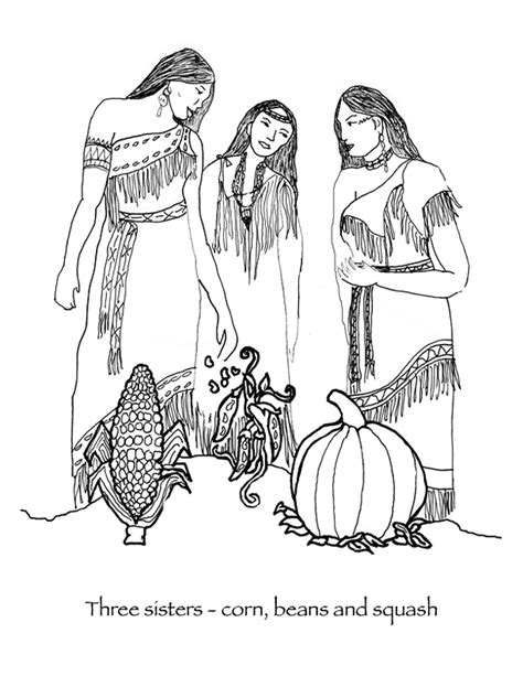 coloring page of indian corn indian corn coloring page az coloring pages
