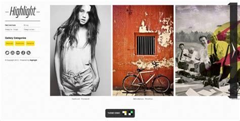 themes tumblr horizontal 17 premium horizontal scrolling wordpress themes hongkiat