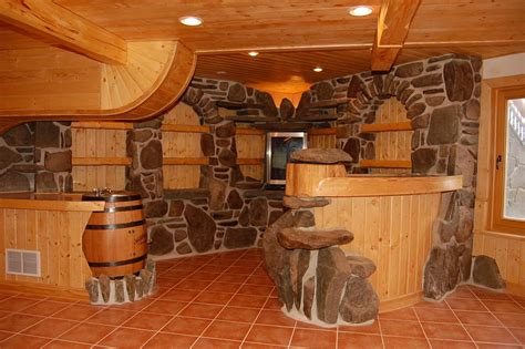 Log Cabin Bathroom Ideas One Of A Kind Custom Log Chalet 2 300 000 Pricey Pads
