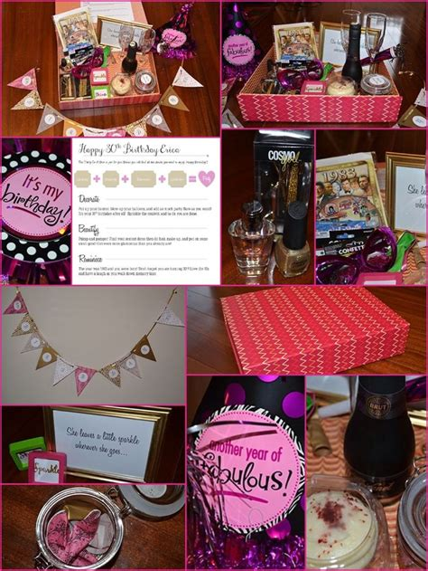 Party In A  Ee  Box Ee   Th  Ee  Birthday Ee    Ee  Gift Ee   Idea For Those Far A Y