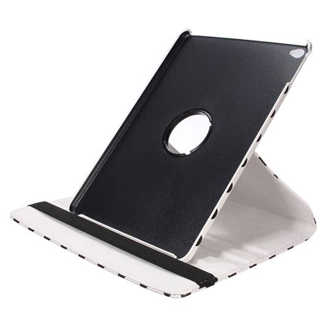 Air Rotate 360 Leather Flip Casing Cover Stand Kulit Kuat buy dot 360 rotating pu leather flip stand smart for air 2 bazaargadgets