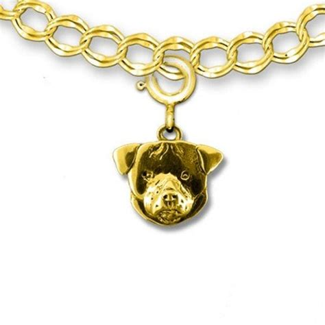 rottweiler to buy where to buy 14k gold rottweiler charm for charm bracelet by the magic zoo l