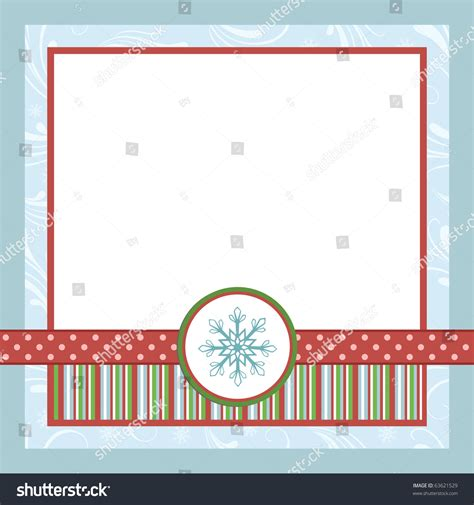 card template with lights photo card frames lights decoration