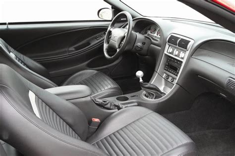 2000 Mustang Interior Parts by Ford Mustang Interior Parts Smalltowndjs