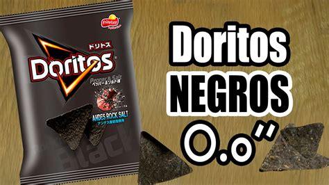 lade a pinza los sabores de doritos m 225 s raros mundo