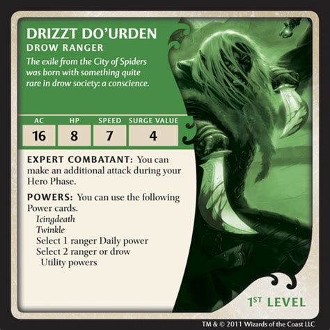 libro hero legend of drizzt co optimus editorial tabletop co op the legend of drizzt