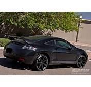 Mitsubishi Eclipse Custom Wheels Giovanna Andros 20x ET