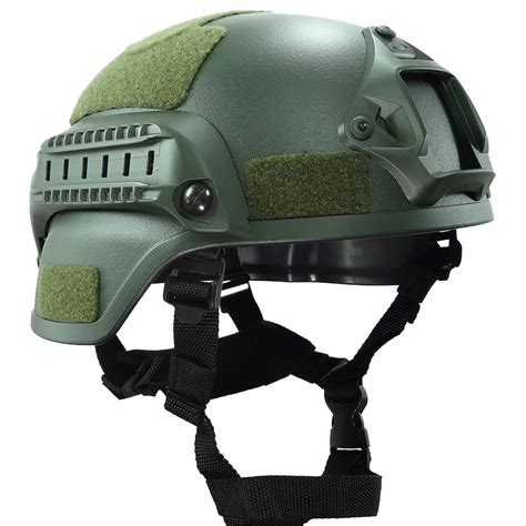 tactical equipment mich 2000 helmet tactical accessories army combat