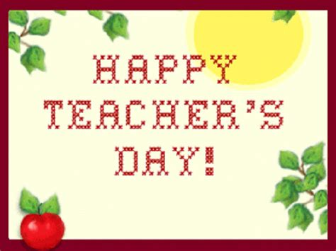 Birthday Cards For Teachers Free Happy Teachers Day Card Coloring Pages