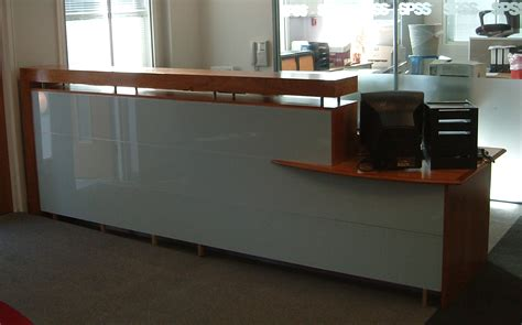 Reception Desks Uk Bespoke Reception Desks