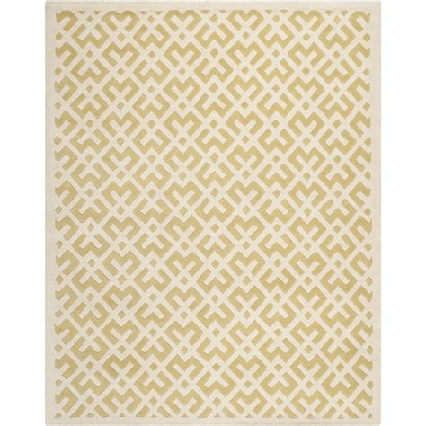 maggie belle quatrefoil pattern wool area rug in grey safavieh handmade moroccan chatham light gold ivory wool