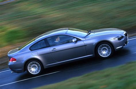 bmw servicing costs guide used bmw 6 series buying guide autocar