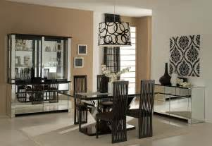 Designer Dining Rooms by Gallery For Gt Small Contemporary Dining Room Designs