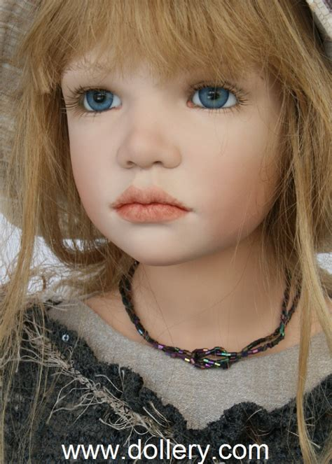 kewpie 3d model zofia zawieruszynski collectible dolls