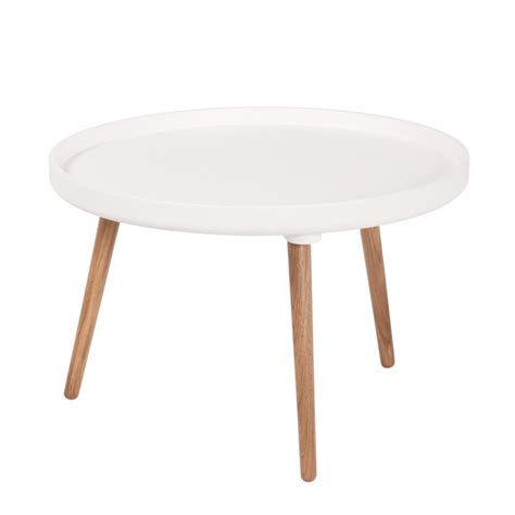 Merveilleux Coussin Pour Fauteuil De Jardin #7: Table-basse-ronde-cosy-et-lounge-kompass-o55-basse.jpg