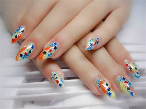 Dizain Nogtei by новогодний дизайн ногтей 2013 великая эпоха