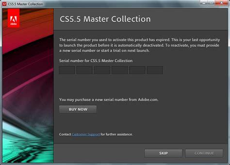 adobe illustrator cs6 your trial has expired adobe creative suite 5 5 licence reset expertvista com