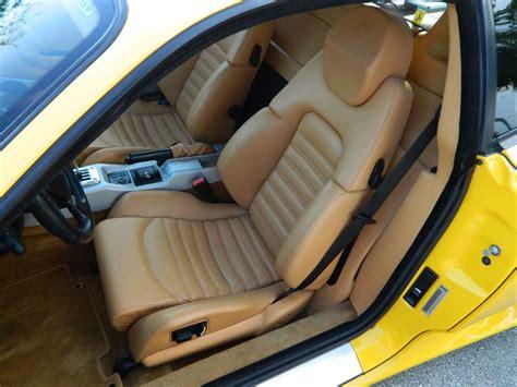 Ferrari 360 Sunroof by 2000 Ferrari 360 Manual Transmission Sunroof Coupe For Sale