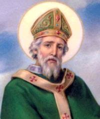 who is st optional memorial of st bishop and confessor