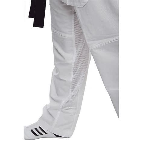 Dobok Adidas Fighter New Iii adidas adiflex taekwondo with 3 stripe on sale only 135 95