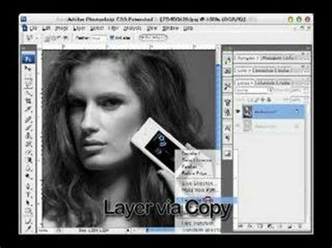 photo retouching tutorial photoshop cs3 photoshop cs3 photo retouch tutorial youtube
