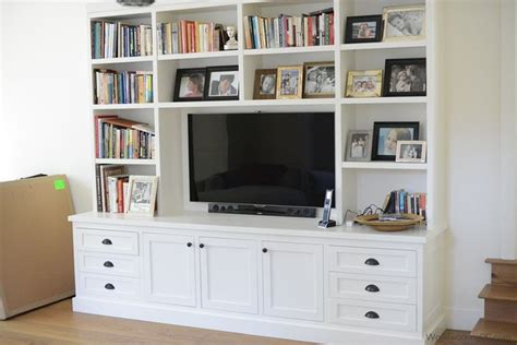 White Tv Cabinets by