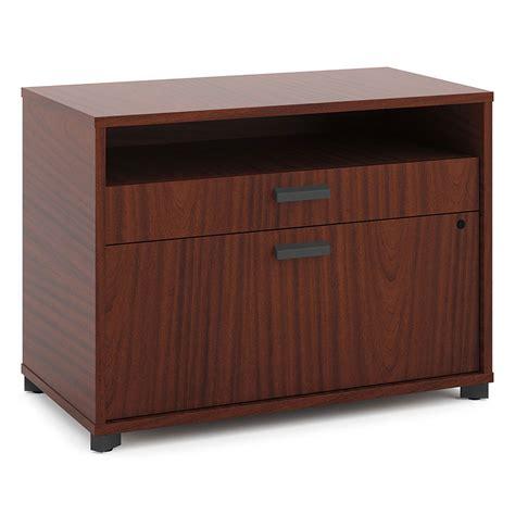 Marlins Furniture marlin modern 30 file center in chestnut eurway furniture