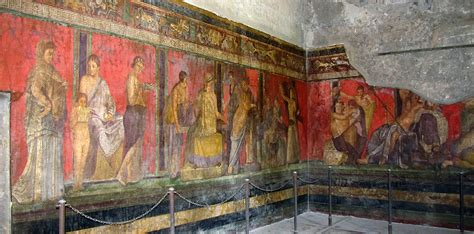 Roman wall painting styles wall painting khan academy