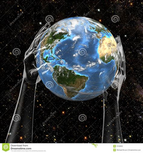 spaceport earth the reinvention of spaceflight books hold earth in space stock illustration image of