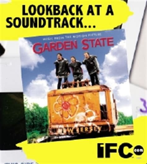 lookback at a soundtrack garden state ifc