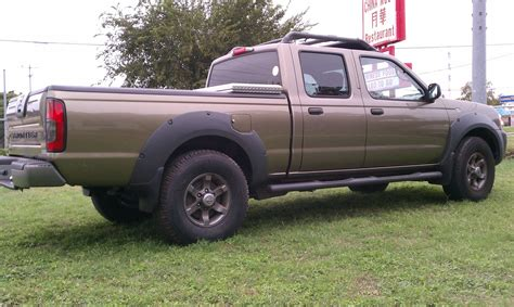 2002 nissan frontier review 2002 nissan frontier reviews autos post