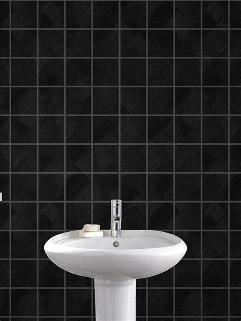 bathroom wallpapers our pick of the best ideal home tile print wallpapers our pick of the best ideal home