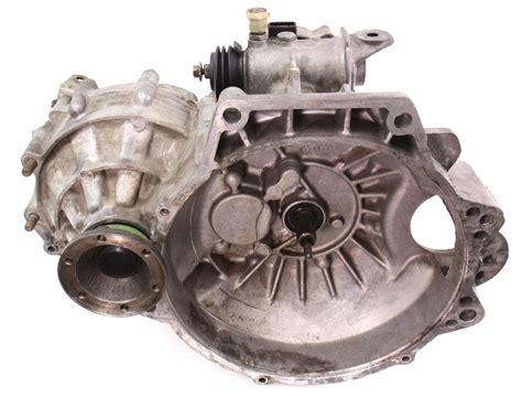 close ratio manual transmission 83 84 vw rabbit jetta gti gli scirocco mk1 2h carparts4sale inc