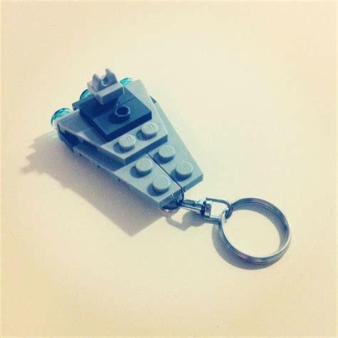 lego keychain tutorial 32 gorgeous diy cheap keychain ideas diy to make