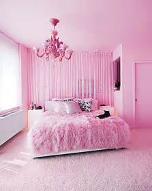 Pink Bedroom Accessories Creative Influences Pink Bedroom
