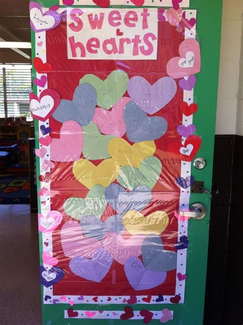 valentines door ideas preschool door decorations preschool valentines door