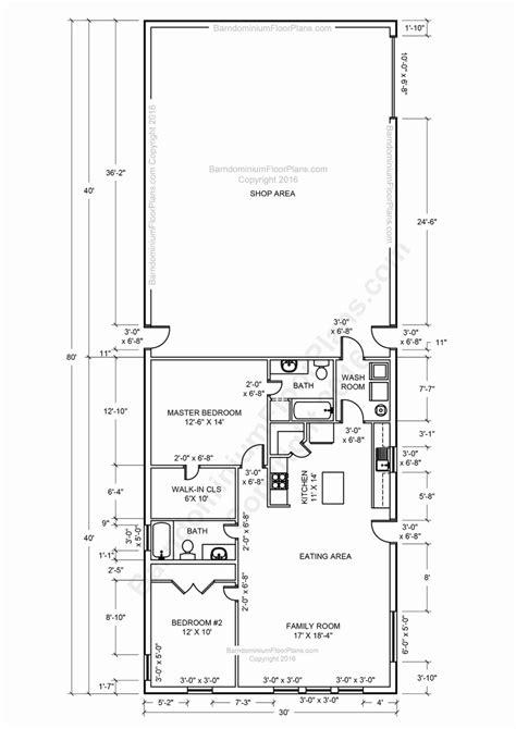 pole barn house plans with basement beautiful bedroom bath