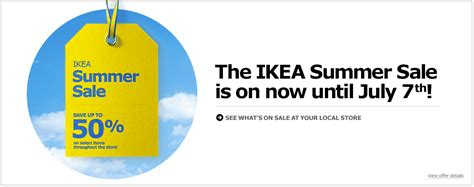 when does ikea have sales when does ikea have sales 28 images sale alert ikea