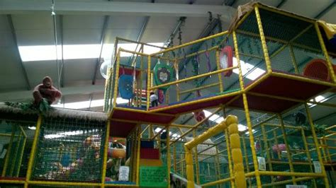 supposed   biggest indoor play area  uk picture