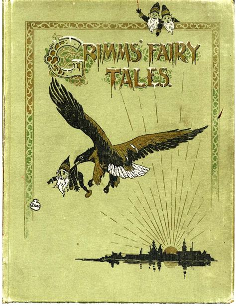 the illustrated stanshall a fairytale of grimm books grimm s tales