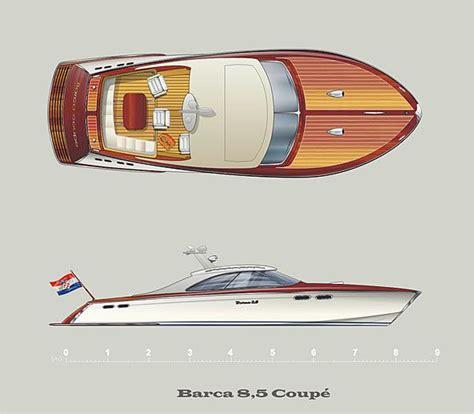 riva boat drawing 15 best exles of design presentation images on pinterest