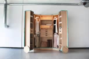free standing closet on wheels top modern interior