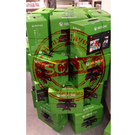 Kaos Distro Vibes 1 scam we re giving away 180 xbox one consoles to