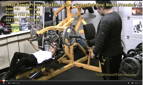 how to increase bench press max adnaan s programming analysis and learning blog