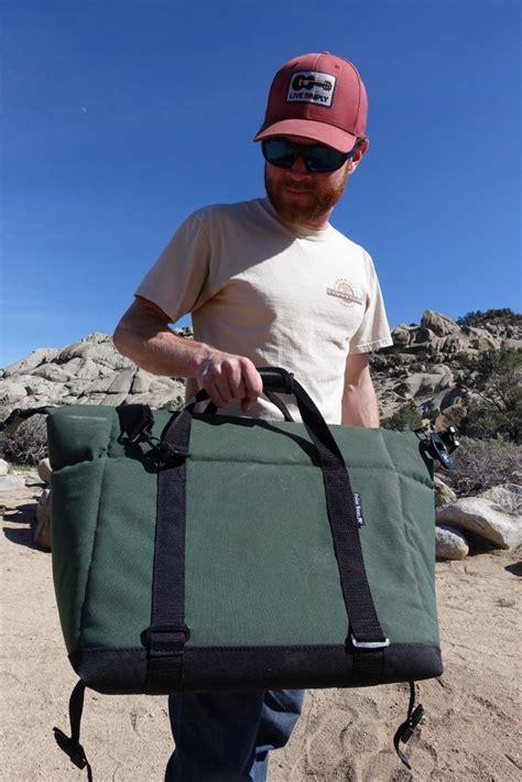 polar bear soft cooler vs yeti polar bear coolers 24 pack outdoorgearlab